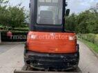 2013 Kubota KX71-3 Mini Excavator