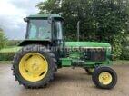 1991 John Deere 3050 Tractor