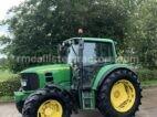 2006 John Deere 6330 Tractor
