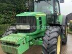 2007 John Deere 6830 Tractor