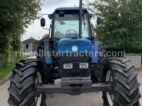 1995 Ford 8340 Tractor