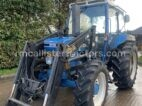 1989 Ford 4610 Tractor